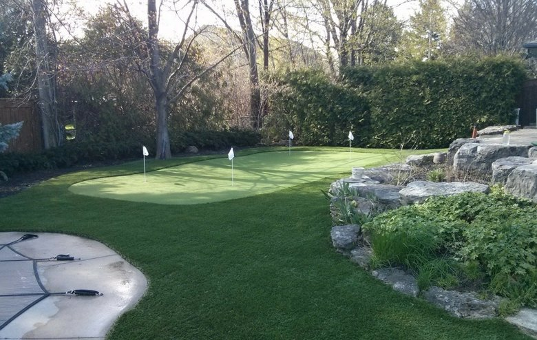 PROGREEN CANADA - Artificial Turf Systems