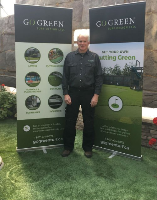 artificial grass dealer in ontario